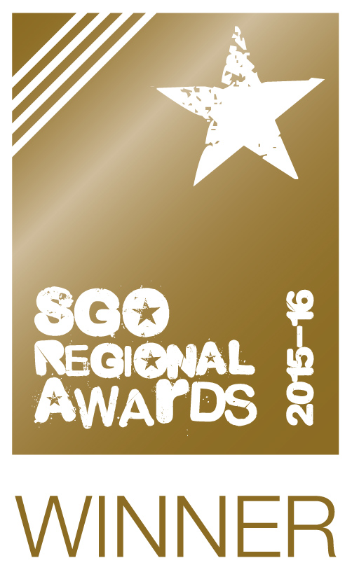 School Games Regional Award Winner!