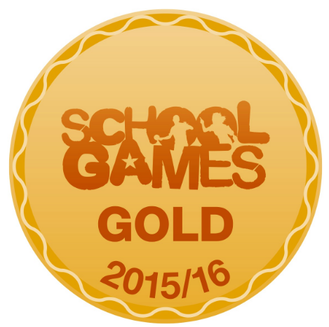 Arches Schools Going for Gold!