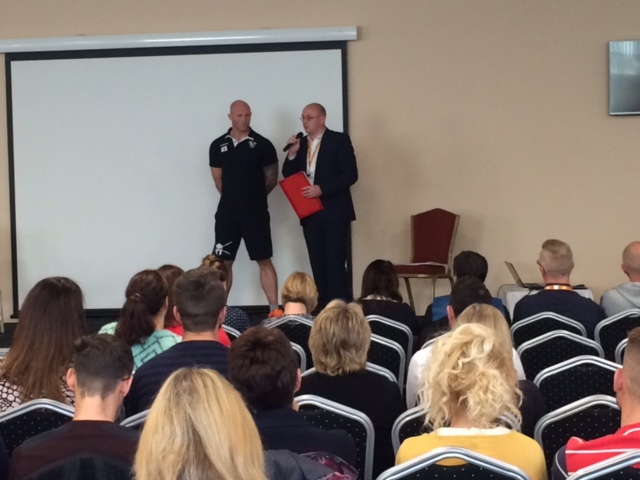 Sheffield Primary PE and Sport Conference a Big Success