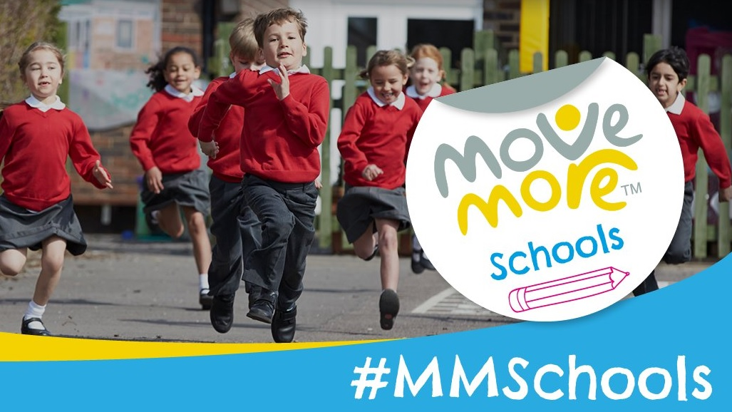 Sheffield Move More Month is a hit with Schools