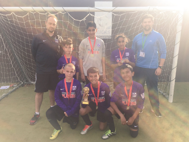 Fir Vale Win Penalty Shootout and Crowned City Champions