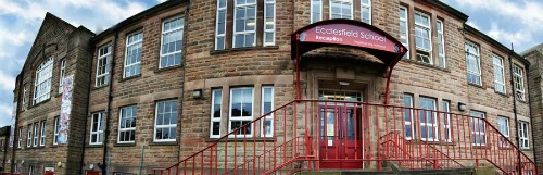 The Arches School Sports in Ecclesfield Cluster